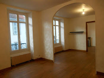 Appartement 2 pièces 56 m2