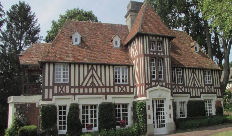 Manoir Sainte-Foy-de-Montgommery