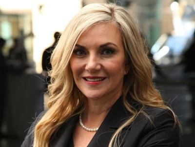 Christi Maherry, CEO of LAWtrust, an Etion company.