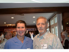 Photo: Walt Beerle and Rick Herrman