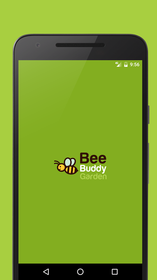 BeeBuddy Garden – Screenshot