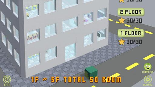 Box Zombie screenshot 1