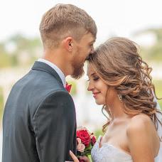 Wedding photographer Katerina Petrova (katttypetrova). Photo of 11.11.2016