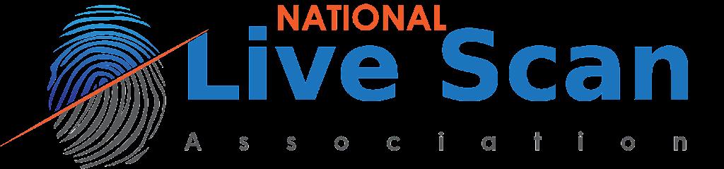 National Live Scan Association (NLSA) 888.498.4234, NationalLiveScan.org