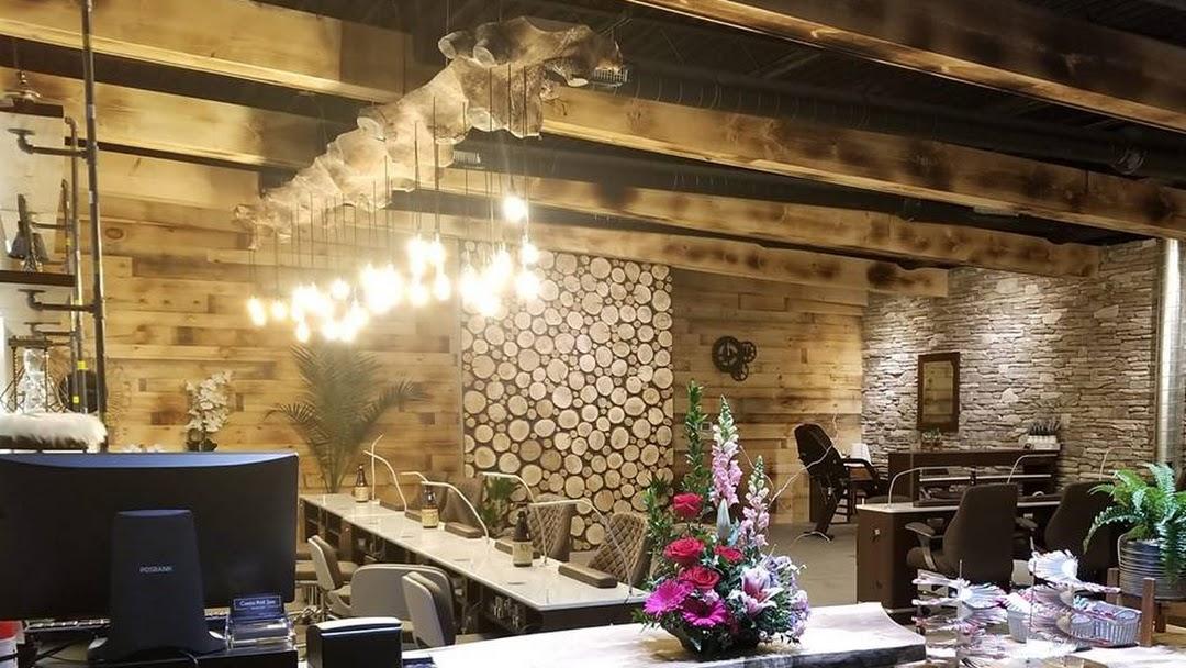 Astonishing Cassia Nail Spa Nail Salon In Menomonee Falls Download Free Architecture Designs Jebrpmadebymaigaardcom