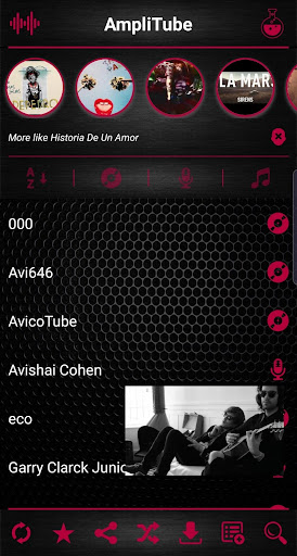 AmpliTube - Amplify Your Personal Music Experience 5.4 screenshots 4
