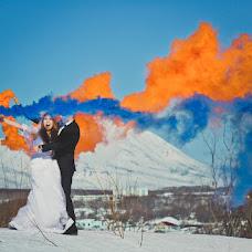 Wedding photographer Yuliya O (djokonda675). Photo of 02.05.2015