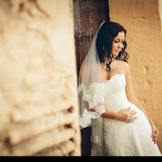 Wedding photographer Roman Kanin (BURLAK). Photo of 20.05.2014