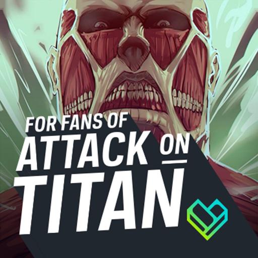FANDOM for: Attack on Titan Icon