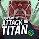 FANDOM for: Attack on Titan