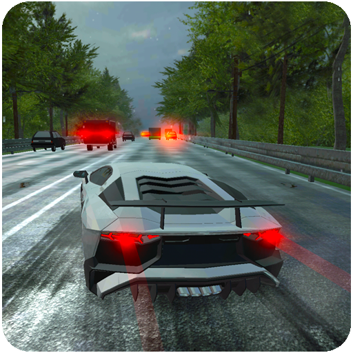 Highway Asphalt Racing