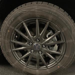 ステップワゴンスパーダ RP5 ハイブリッドGのタイヤのカスタム事例画像 けんさんの2019年01月06日10:37の投稿