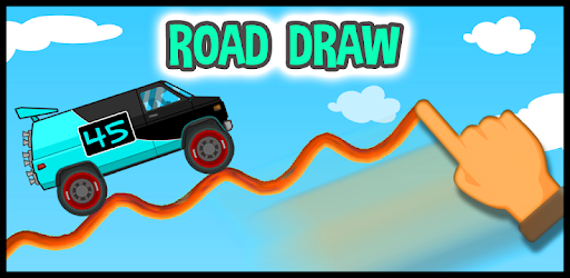 Road Draw: Climb Your Own Hills for PC