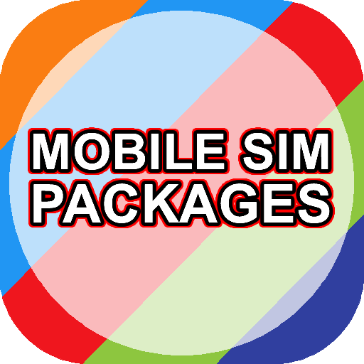 Mobile Sim Packages