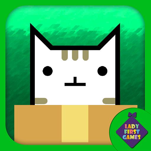 バウンス猫 休閒 App LOGO-APP試玩
