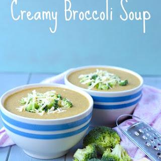 Low Fat Broccoli Cheddar Soup Recipes