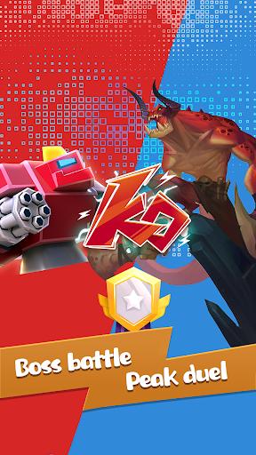 Télécharger Gratuit Toy TD APK MOD (Astuce) screenshots 5