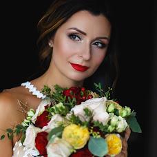 Wedding photographer Elizaveta Artemeva (liza1208). Photo of 02.11.2017