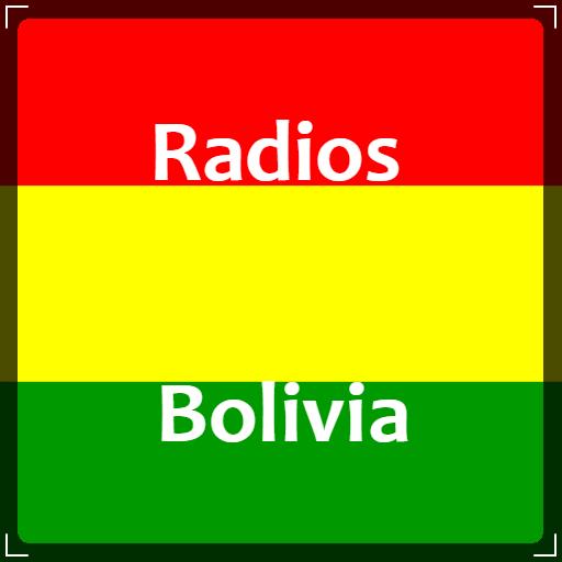 Radios De Bolivia 音樂 App LOGO-硬是要APP