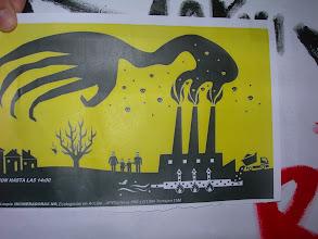 Photo: Fiesta contra la incineración, Ecologistas en Acción y otras asoc., Rivas-Vaciamadrid, 9 de febrerode 2014, 2