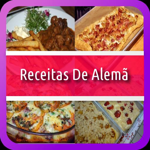 Comida Alemã (app)