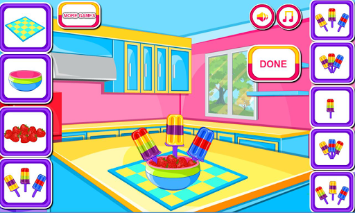 Cooking game - chef recipes  screenshots 15