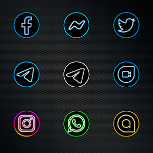 DARK PIXEL – ICON PACK v7.5 [Patched] 6