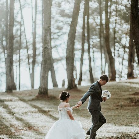 Wedding photographer Huy Lee (huylee). Photo of 09.12.2017