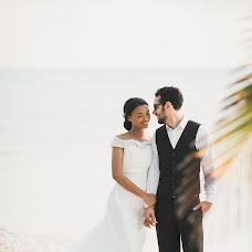 Wedding photographer Konstantin Gavrilchenko (sunway). Photo of 01.07.2017