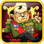 The Dictator Fall (Free)