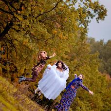 Wedding photographer Vitaliy Rychagov (Richagov). Photo of 27.11.2014