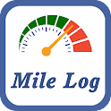 Mile Log Keeper - Organizer icon