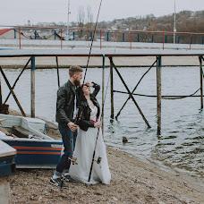 Wedding photographer Kseniya Mischuk (iamksenny). Photo of 27.03.2018