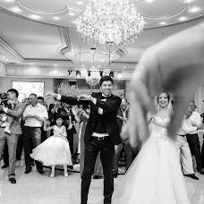 Wedding photographer Dmitriy Kervud (Kerwood). Photo of 27.11.2018
