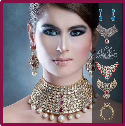 Jewellery Phnoto Editor