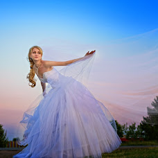 Wedding photographer Katerina Aleksandrova (Katerinaa63). Photo of 10.06.2014