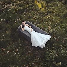 Wedding photographer Vitaliy Abramchuk (AVDreamer). Photo of 02.10.2013