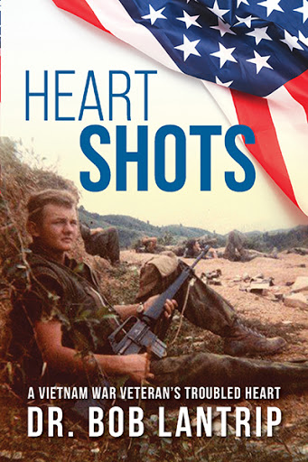 Heart Shots cover