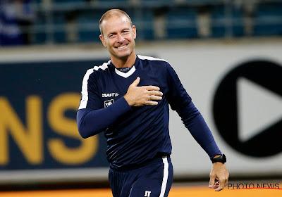 """Thorup waarschuwt Gent-fans voor te veel enthousiasme: """"Droom er aub nog niet van"""""""