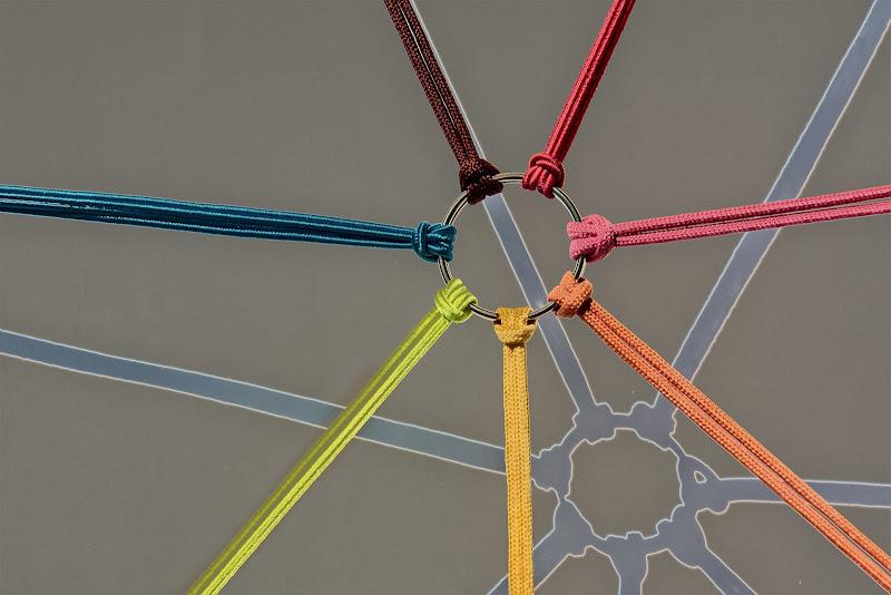 Geometrie solarizzate di borik57