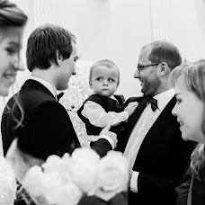 Wedding photographer Ivan Skulskiy (skulsky). Photo of 07.02.2018