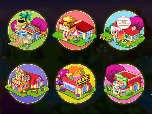 Cooking World: Casual Cooking Games of my cafe' filehippodl screenshot 13