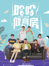 Haha Gym China Web Drama