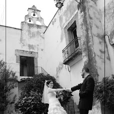 Wedding photographer Jorge Aguilar (gino). Photo of 28.06.2017