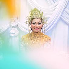 Wedding photographer Rocki Prawira (rockiprawira). Photo of 03.02.2016