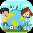 Karim and Jana - Our World apk