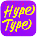 Hype Type Animated Text Videos Hint APK