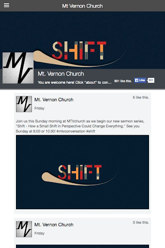 MTV Church
