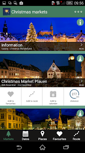 Christmas Wonderland Saxony- screenshot thumbnail