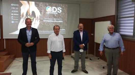La agricultura del mañana se cita en Almería con el apoyo de la ONU